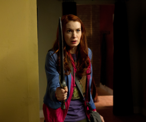 Felicia Day to Reprise Role on Supernatural
