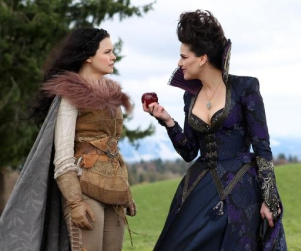 Once Upon a Time at Comic-Con: Panel Details