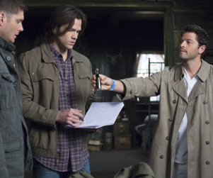 Supernatural Season 7 Report Card: B-