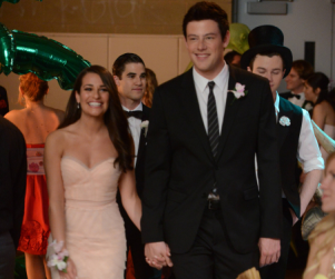 Ryan Murphy Spills: How I Wanted to End Glee...