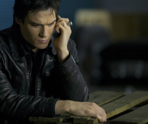 The Vampire Diaries Season Finale Sneak Peek: Where's the Body?