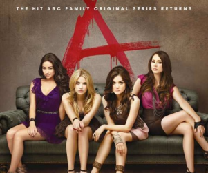 Pretty Little Liars Set Visit, Preview: Twisted Darkness to Come!