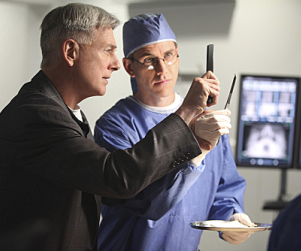"NCIS Round Table: ""Up in Smoke"""