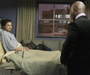 Private Practice Review: Unicorn Baby
