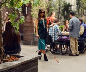 Pretty Little Liars Set Visit, Part 2: Who is on the A Team?