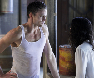 Hart of Dixie Season 2 Promo: Welcome to Zoegate