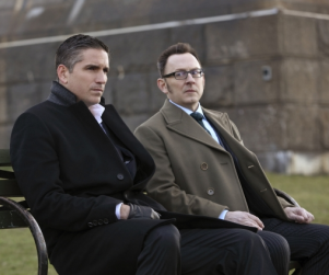 Person of Interest Review: Breaking Bad