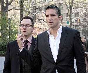 Person of Interest Midseason Report Card: A