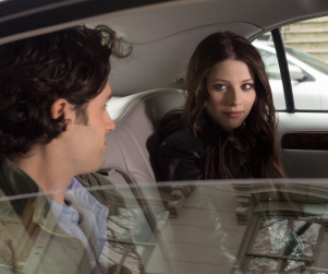 Gossip Girl Photo Gallery: You Again!?