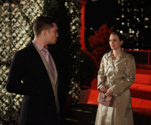 Gossip Girl Season Finale Review: The More Things Change ...