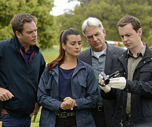 NCIS Season Finale Review: Until Death Do They Part
