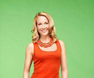 Anna Camp Books Trip to Vegas