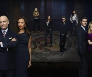 ABC Confirms 666 Park Avenue Return Date