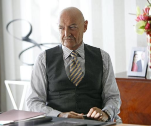 Terry O'Quinn to Play Police Chief on Gang Related