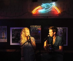 Nashville on ABC: First Trailer, Photos!