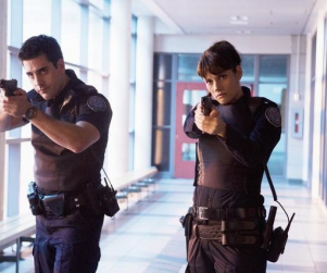 Rookie Blue Season 4 to Add Pair of Series Regulars