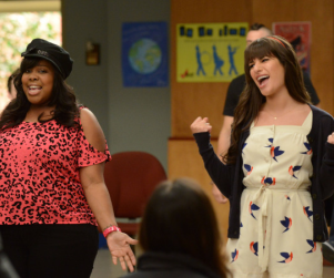 Glee Season 4: New Challenges, New Enemies, Old Status