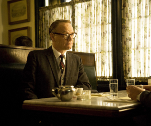 "Jared Harris Speaks on ""Cowardly"" Final Act of Lane Pryce on Mad Men"