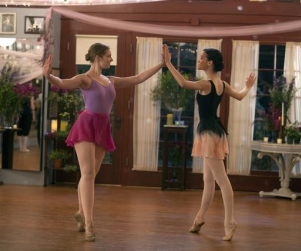 Bunheads Review: Fanny Unwinds