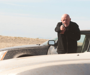 Jonathan Banks Joins Cast of Better Call Saul