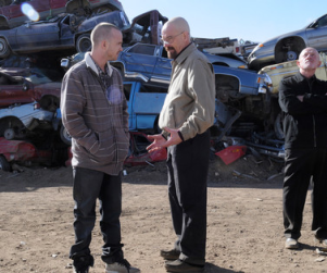 Breaking Bad Season Premiere: First Look!