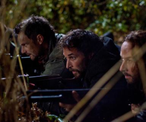 Falling Skies Review: Doing the Charleston?
