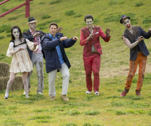Royal Pains Review: It Lives?!