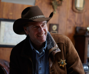 Longmire Review: The Big P
