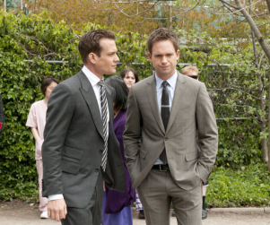 Suits Review: Middle Men