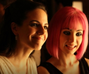 Lost Girl Review: Succubus Barbie