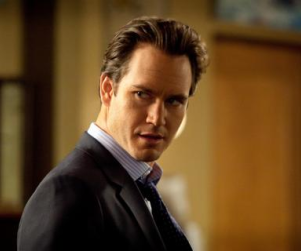 Mark-Paul Gosselaar to Pull Double Duty on CSI