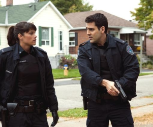 Rookie Blue Review: Mommy Who?