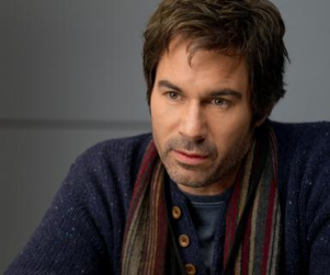 "Perception Exclusive: Eric McCormack Sheds ""Light"" on Daniel Pierce, Season 1 Finale"