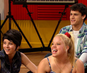 The Glee Project Review: Fear Factor