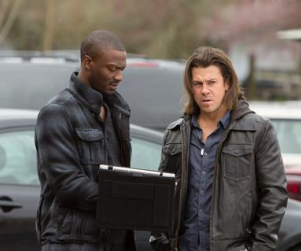 Leverage Review: Season 5 Premiere
