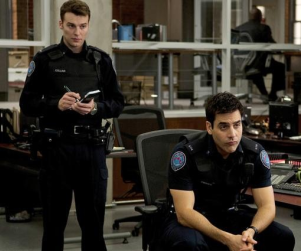 Rookie Blue Review: Holy Moly!