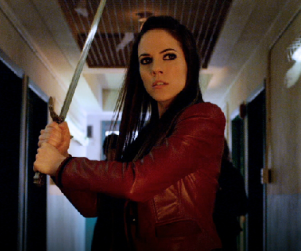 Lost Girl Review: Love Lost, but Lust Found