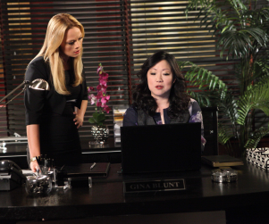 Drop Dead Diva Review: Love Interrupted