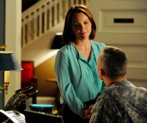 Army Wives Review: Time For A Jump!