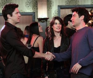 How I Met Your Mother to Bring Back Michael Trucco