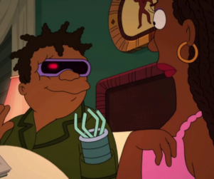 Futurama Review: Jamaican Toaster