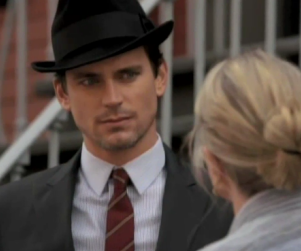White Collar Review: Say Hello, Wave Goodbye