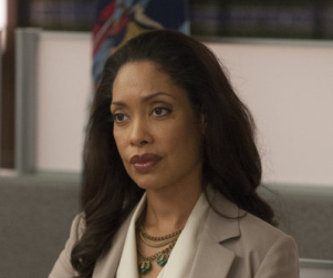 Gina Torres to Reunite with Nathan Fillion on Castle