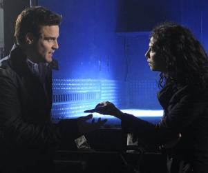 Warehouse 13 Review: Two For One