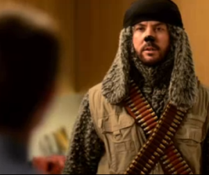 Wilfred Review: The Game of Games
