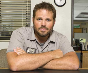 David Denman to be Unemployed on Parenthood Season 5
