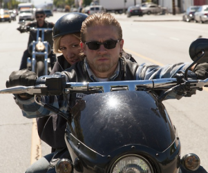 Sons of Anarchy Teasers: Season 5 Footage, Character Previews