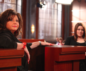 Drop Dead Diva Review: Dance Moms