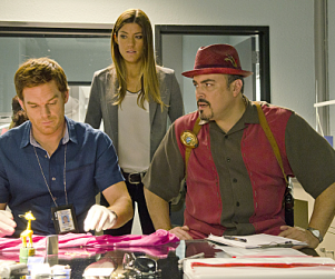 Dexter and Homeland Premiere to Huge Ratings