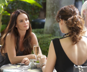 Burn Notice Review: The Not Very Good Guys